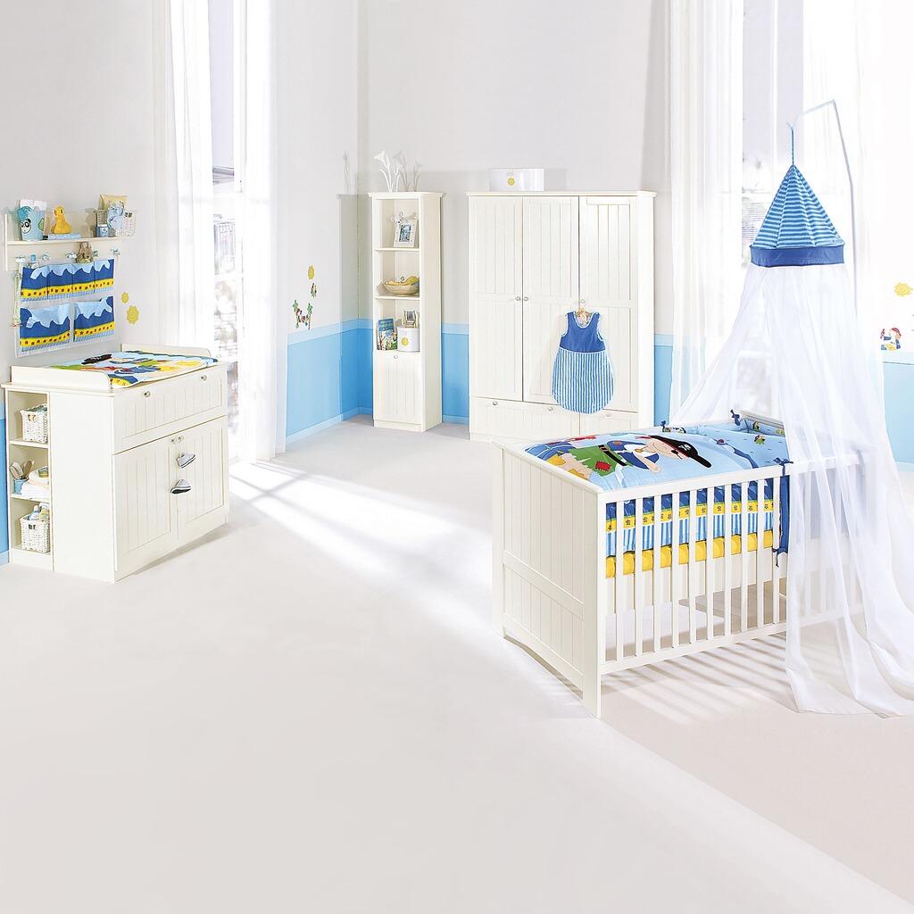 Roba kleiderschrank dreamworld 2 3 t rig online kaufen baby walz - Babyzimmer roba dreamworld 2 ...