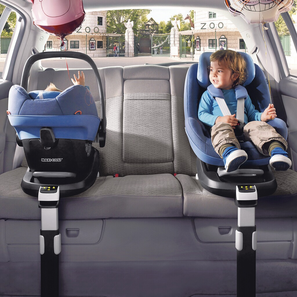maxi cosi isofix base familyfix f r pebble pearl. Black Bedroom Furniture Sets. Home Design Ideas