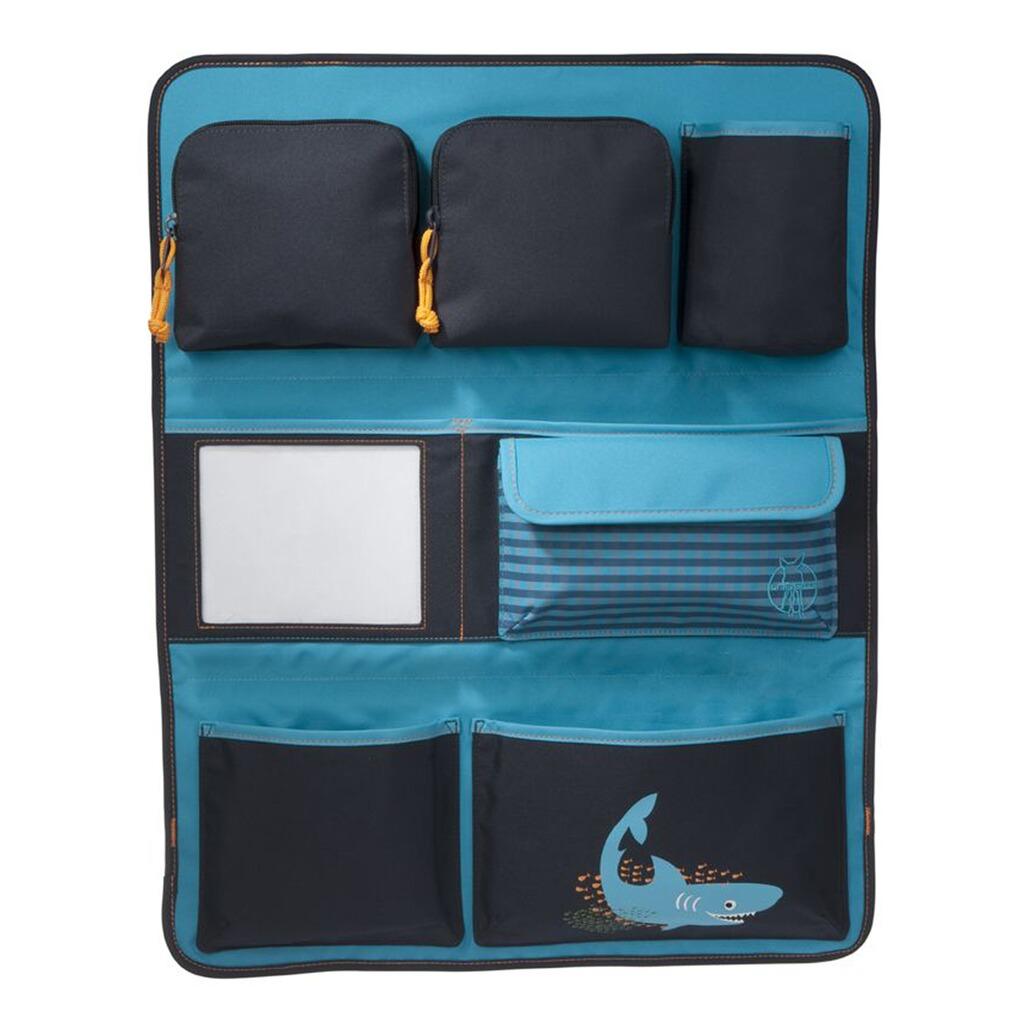 l ssig 4kids r ckenlehnen spielzeugtasche car wrap to go. Black Bedroom Furniture Sets. Home Design Ideas