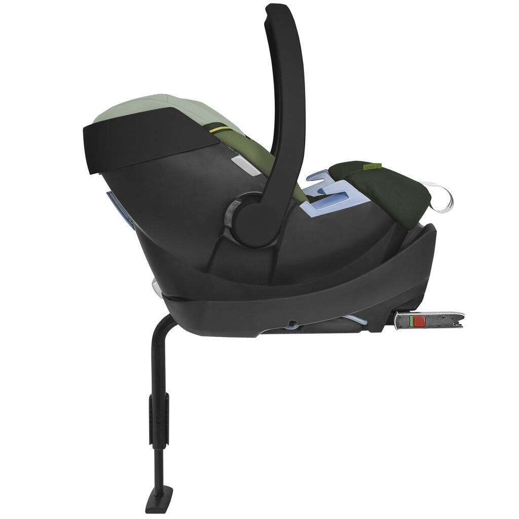 cybex isofix base 2 fix f r aton babyschale online kaufen. Black Bedroom Furniture Sets. Home Design Ideas