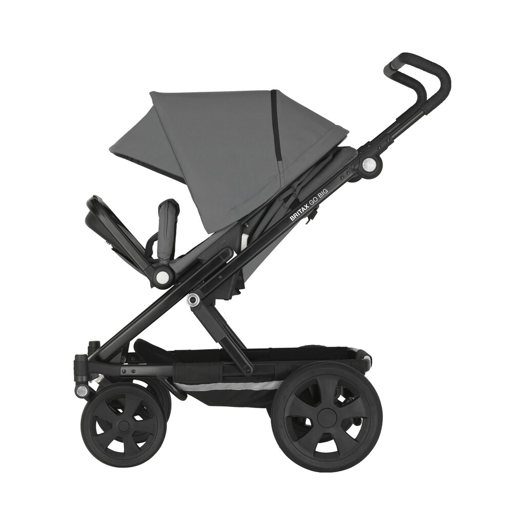 britax r mer premium go big kinderwagen online kaufen baby walz. Black Bedroom Furniture Sets. Home Design Ideas