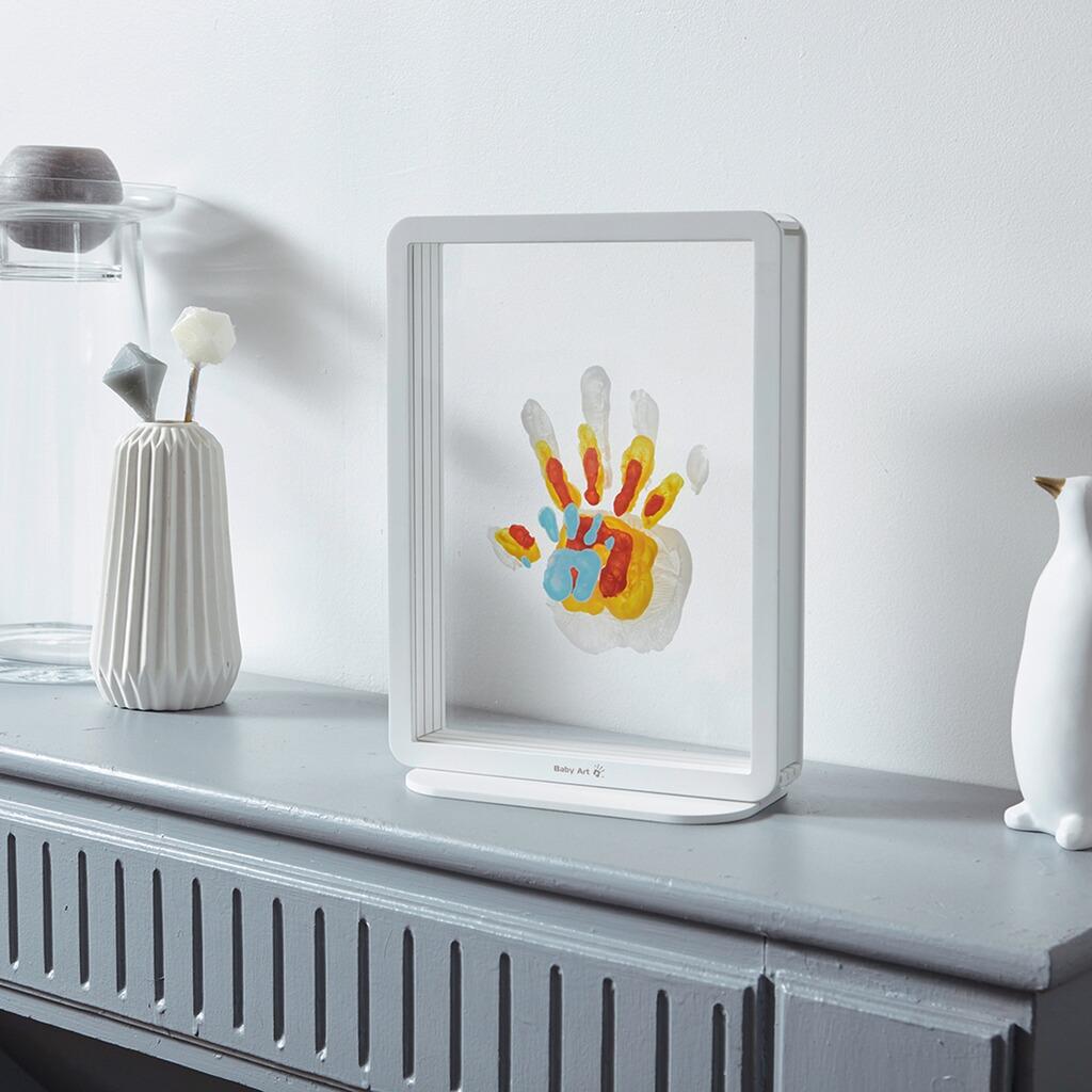 Wunderbar Glasrahmen Für Babys Ideen - Rahmen Ideen ...