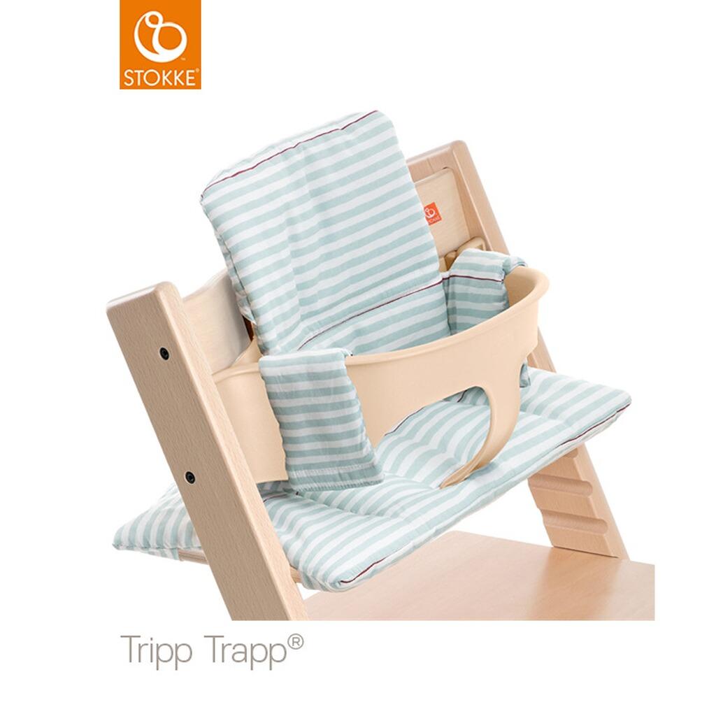 stokke tripp trapp classic sitzkissen online kaufen baby walz. Black Bedroom Furniture Sets. Home Design Ideas