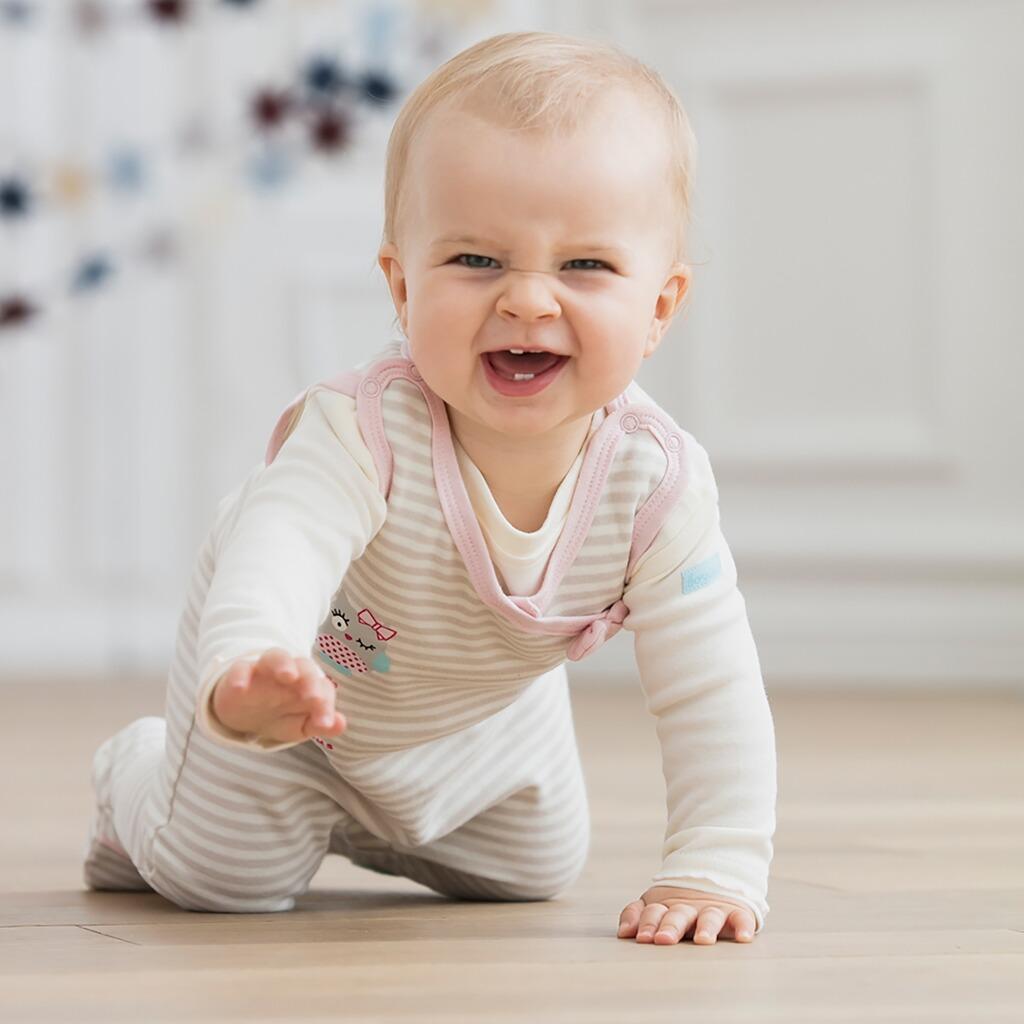 bornino basics strampler set online kaufen baby walz. Black Bedroom Furniture Sets. Home Design Ideas