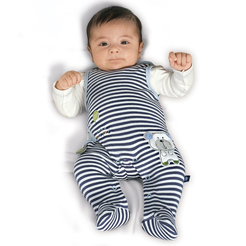bornino bisous coucou strampler set online kaufen baby walz. Black Bedroom Furniture Sets. Home Design Ideas