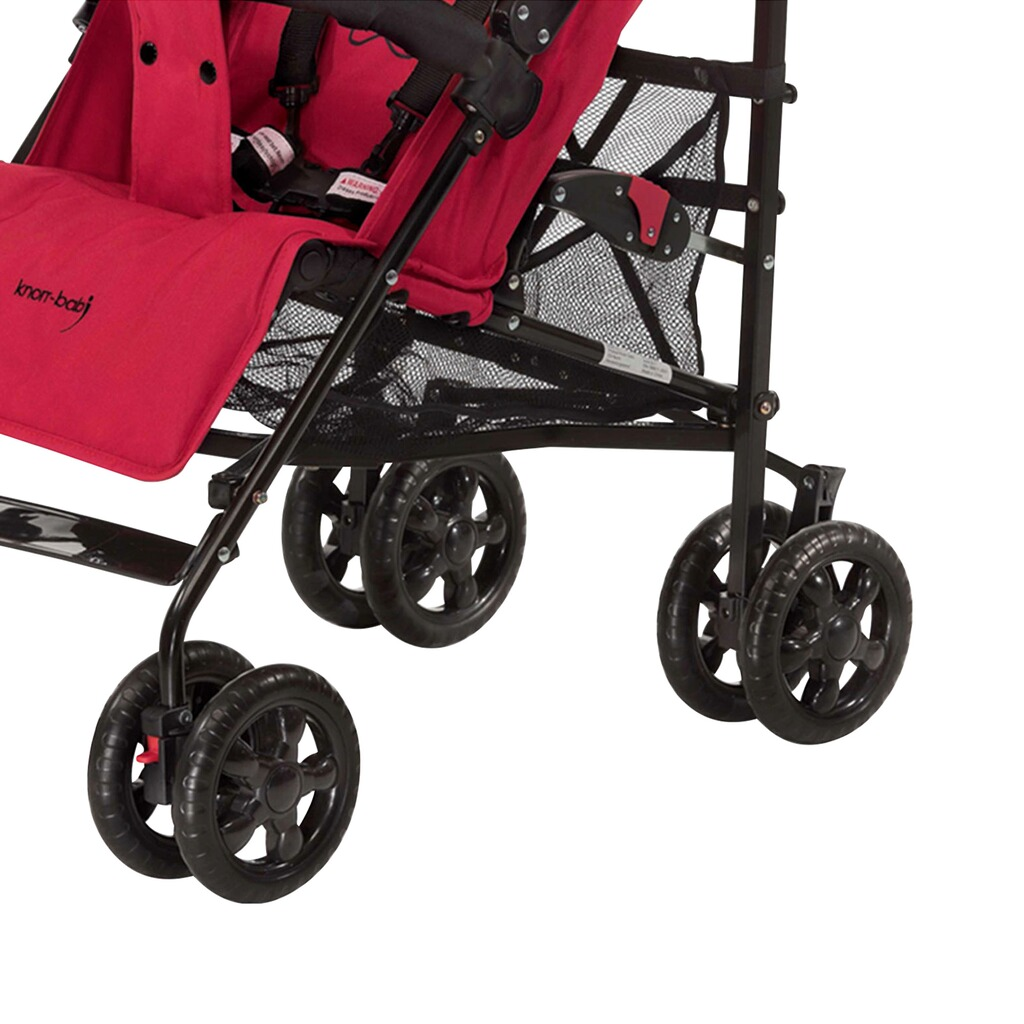 knorr baby commo buggy mit liegefunktion online kaufen baby walz. Black Bedroom Furniture Sets. Home Design Ideas