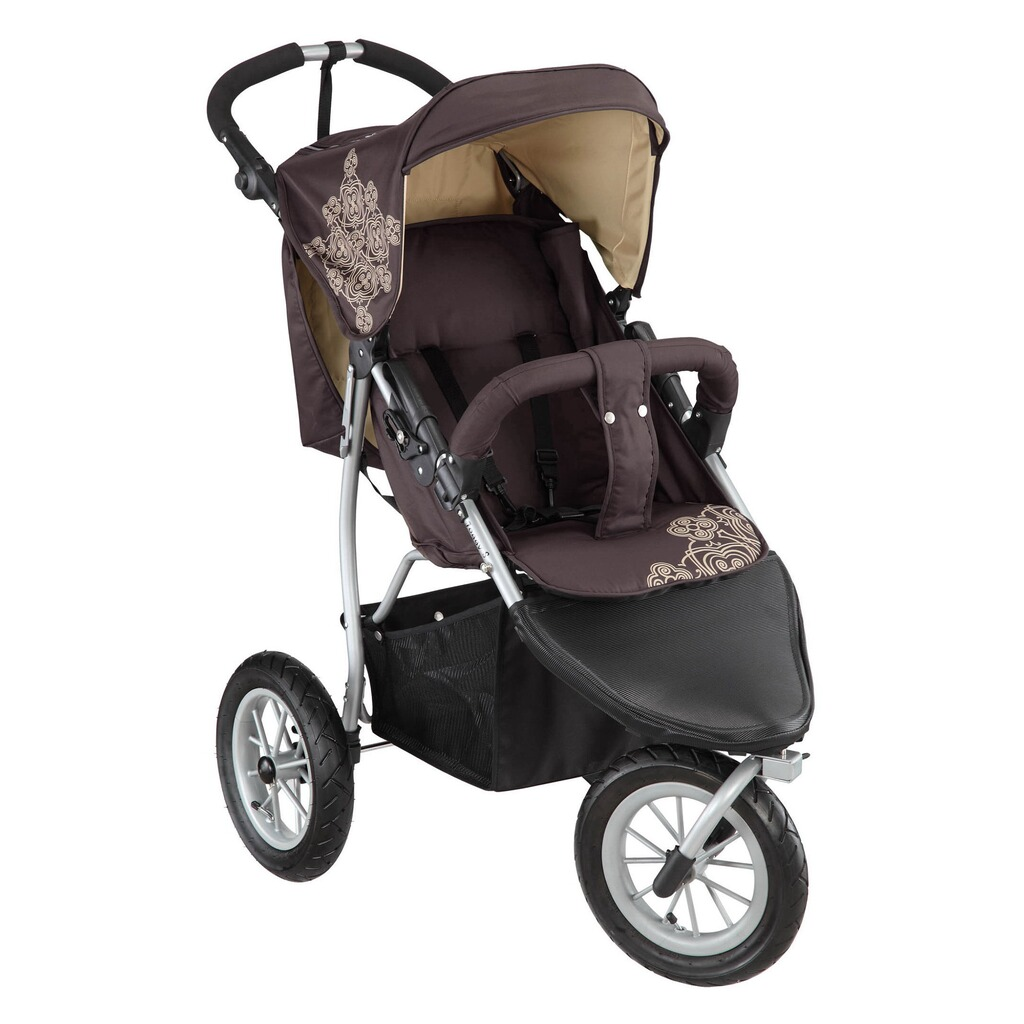knorr baby joggy s sportwagen online kaufen baby walz. Black Bedroom Furniture Sets. Home Design Ideas