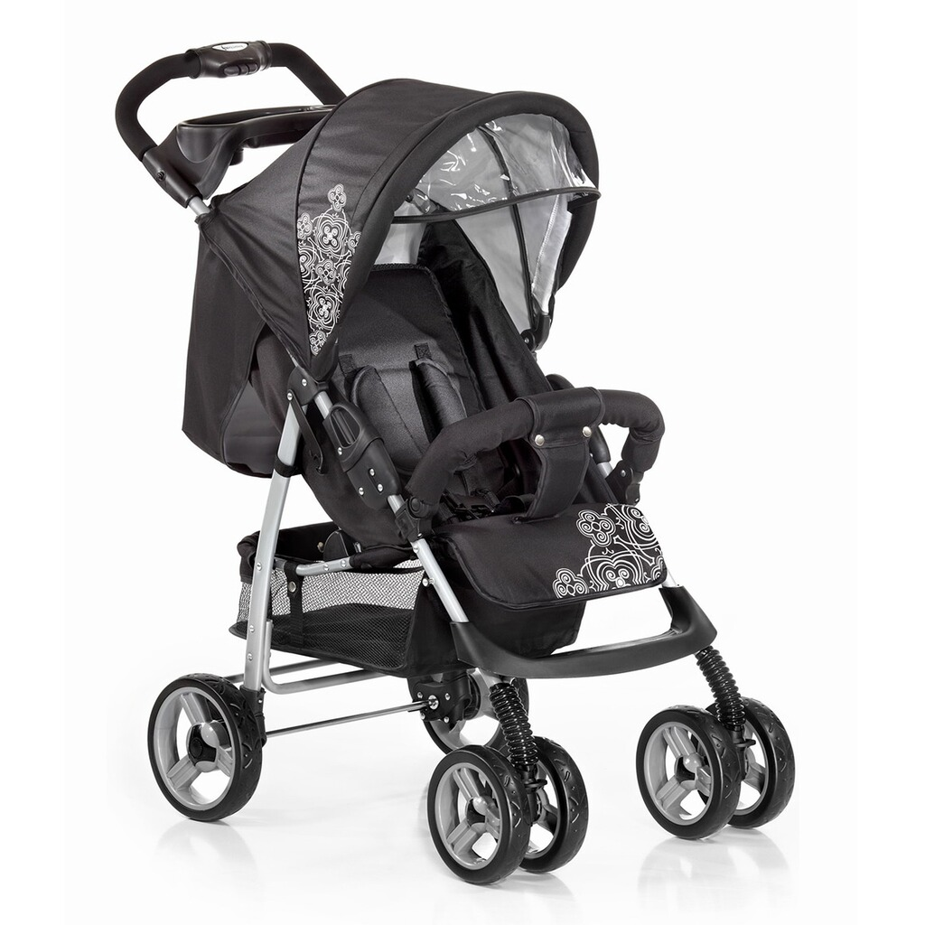 knorr baby v easy fold buggy mit liegefunktion online kaufen baby walz. Black Bedroom Furniture Sets. Home Design Ideas