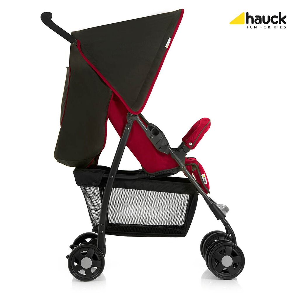 hauck sport buggy mit liegefunktion online kaufen baby walz. Black Bedroom Furniture Sets. Home Design Ideas