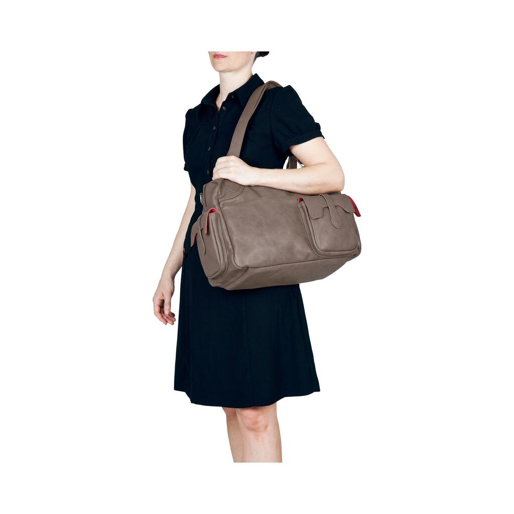 l ssig tender wickeltasche shoulder bag online kaufen. Black Bedroom Furniture Sets. Home Design Ideas
