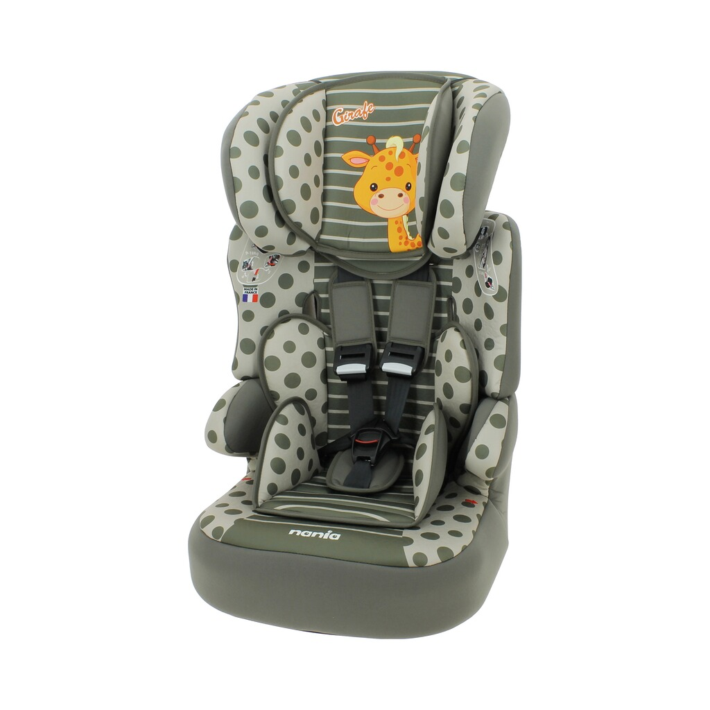 osann beline sp luxe kindersitz online kaufen baby walz. Black Bedroom Furniture Sets. Home Design Ideas