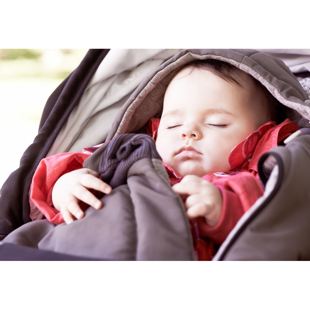 maxi cosi winter fu sack f r kinderwagen buggy online kaufen baby walz. Black Bedroom Furniture Sets. Home Design Ideas