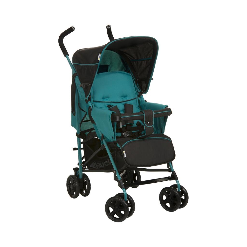 hauck sprint buggy mit liegefunktion online kaufen baby walz. Black Bedroom Furniture Sets. Home Design Ideas