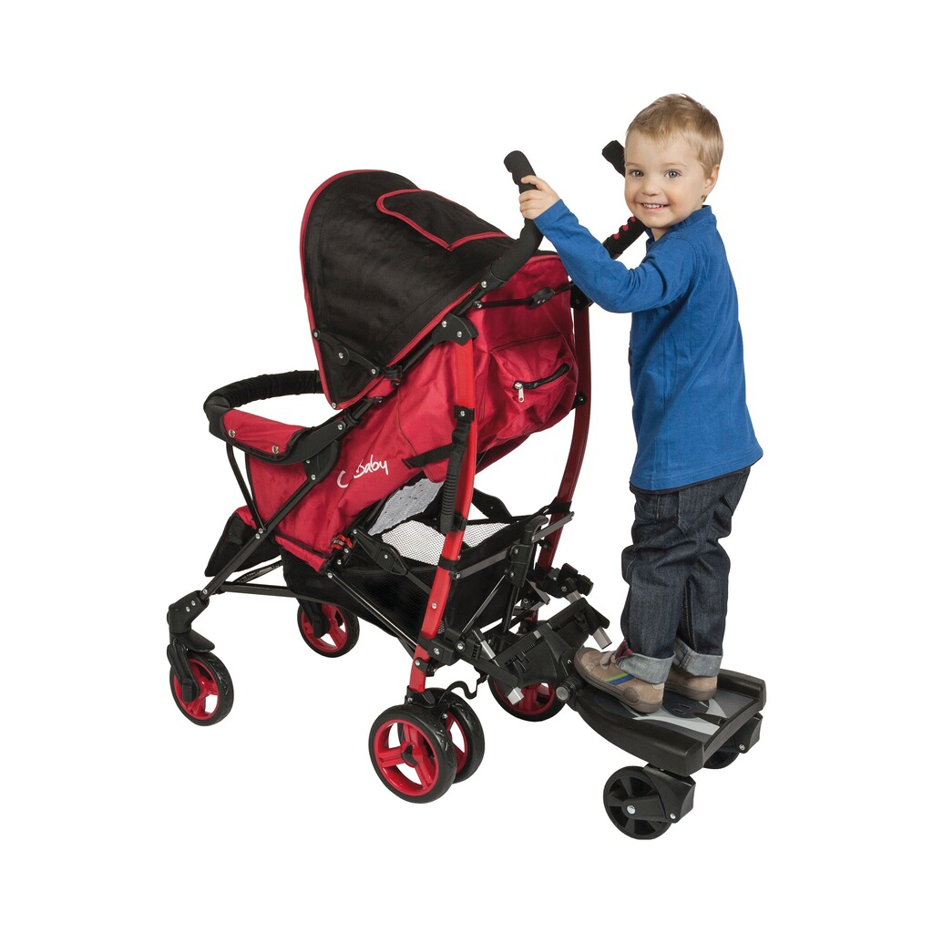 fillikid buggy board filliboard f r kinderwagen online. Black Bedroom Furniture Sets. Home Design Ideas