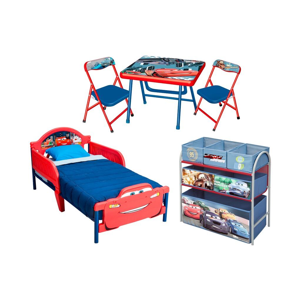DISNEY CARS 3-tlg. Kinderzimmer online kaufen | baby-walz
