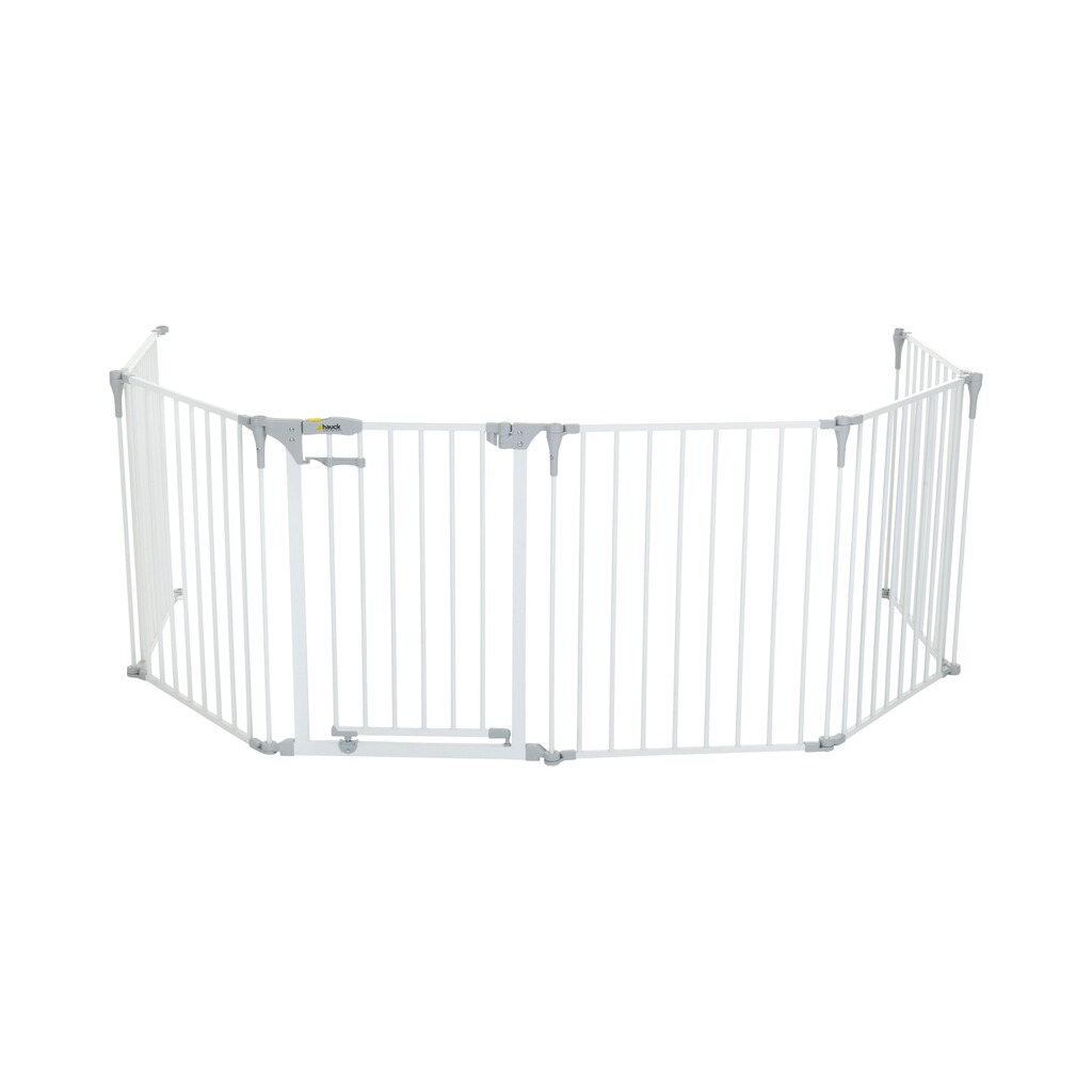 hauck konfigurationsgitter baby park 4 in 1 online kaufen. Black Bedroom Furniture Sets. Home Design Ideas