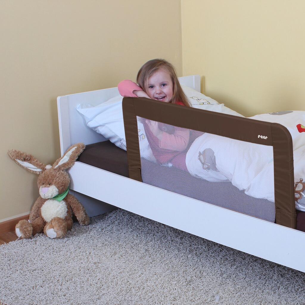reer bettgitter sleep 39 n keep online kaufen baby walz. Black Bedroom Furniture Sets. Home Design Ideas