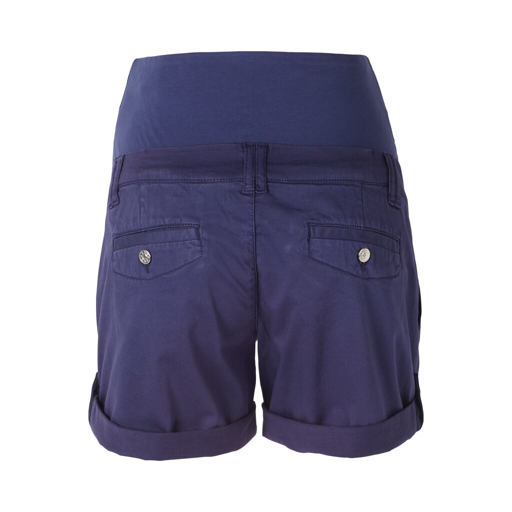 2hearts LOVE IS IN THE AIR Umstands-Shorts  blau 2