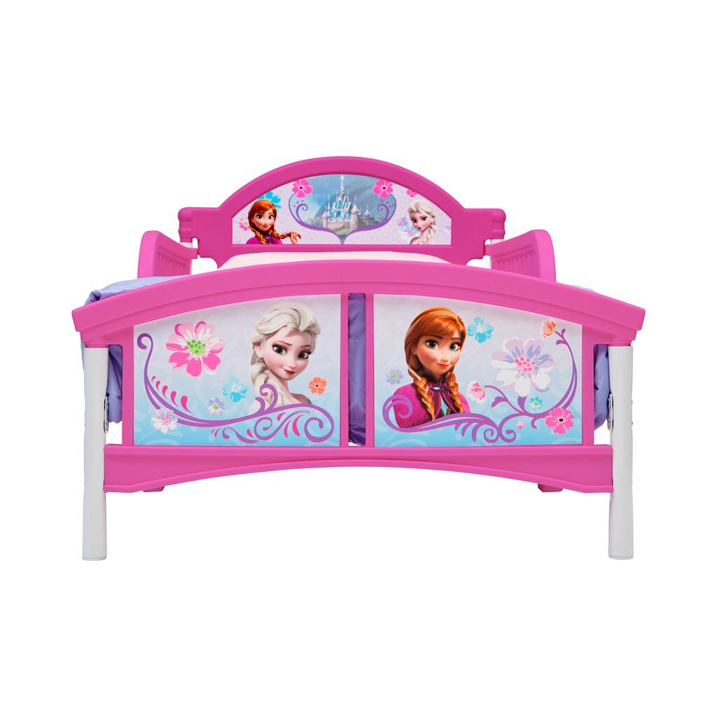 DELTA CHILDREN DISNEY FROZEN Kinderbett 70x140 cm online kaufen ...