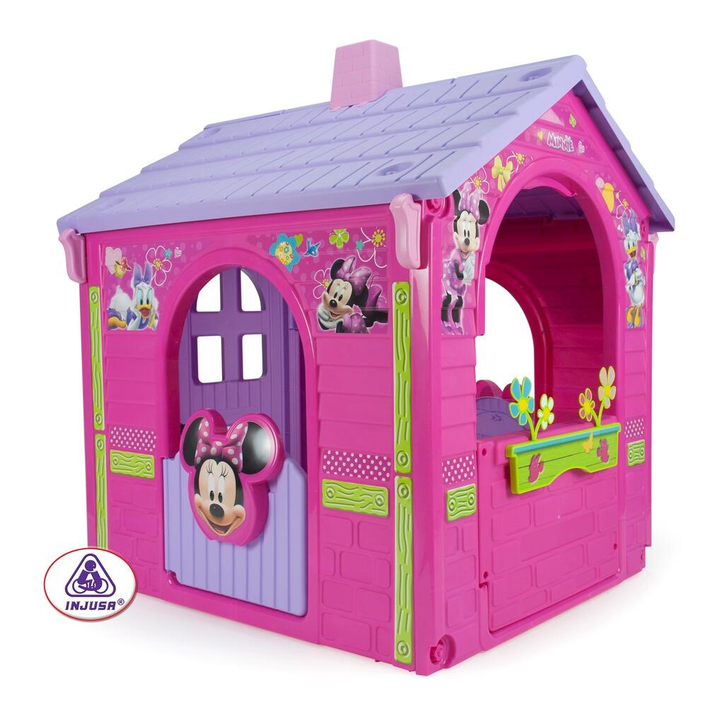 4fff8b42f7 INJUSA MINNIE MOUSE Spielhaus Minnie Mouse online kaufen | baby-walz