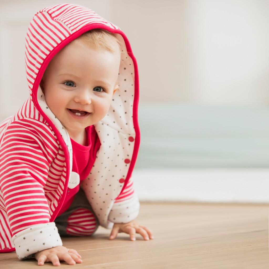 bornino basics baby wendejacke online kaufen baby walz. Black Bedroom Furniture Sets. Home Design Ideas
