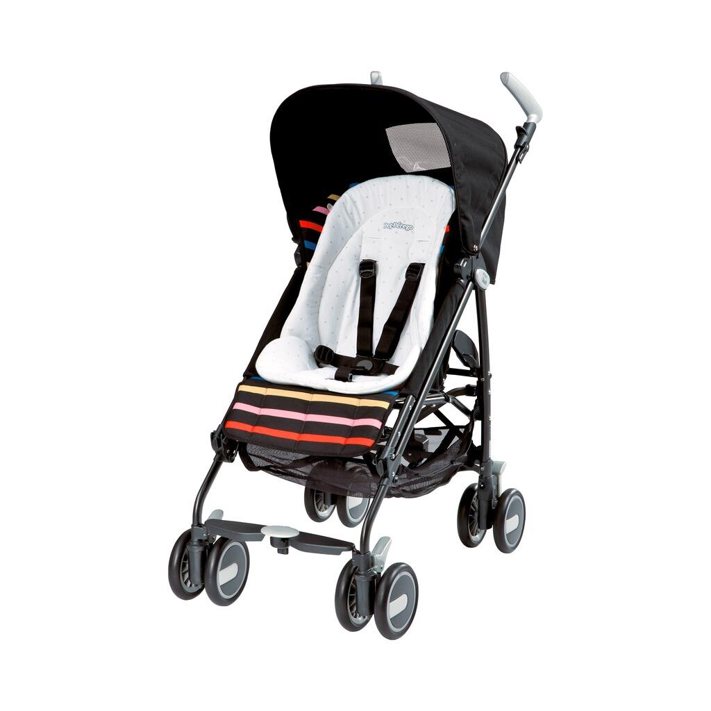 peg p rego sitzauflage wendbar f r buggy hochstuhl online kaufen baby walz. Black Bedroom Furniture Sets. Home Design Ideas
