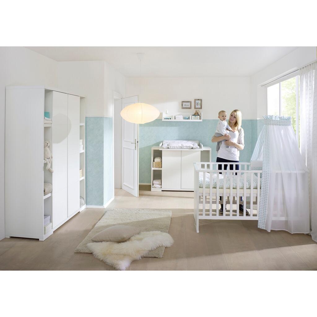 schardt 3 tlg babyzimmer maximo online kaufen baby walz. Black Bedroom Furniture Sets. Home Design Ideas