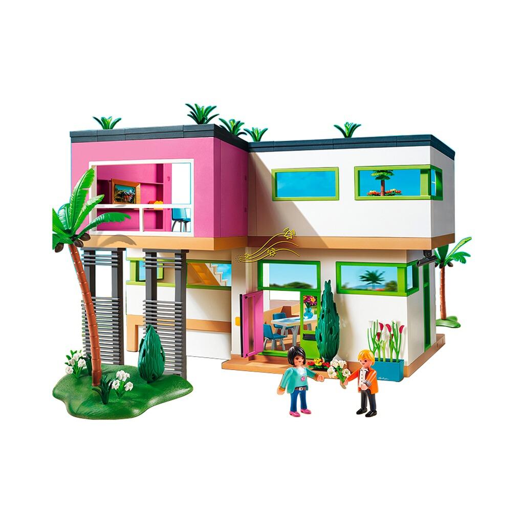 Playmobil® CITY LIFE 5574 Moderne Luxusvilla online kaufen | baby-walz