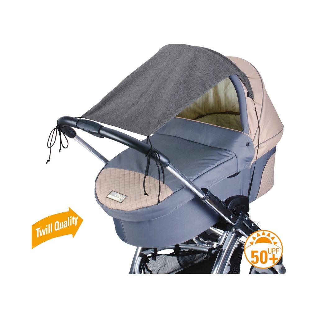 diago sonnensegel deluxe mit uv schutz online kaufen baby walz. Black Bedroom Furniture Sets. Home Design Ideas