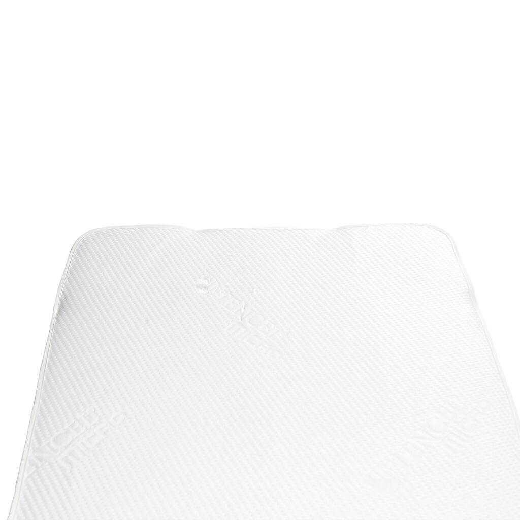 sonne tencel matratzenauflage wasserdicht 70x140 cm online kaufen baby walz. Black Bedroom Furniture Sets. Home Design Ideas