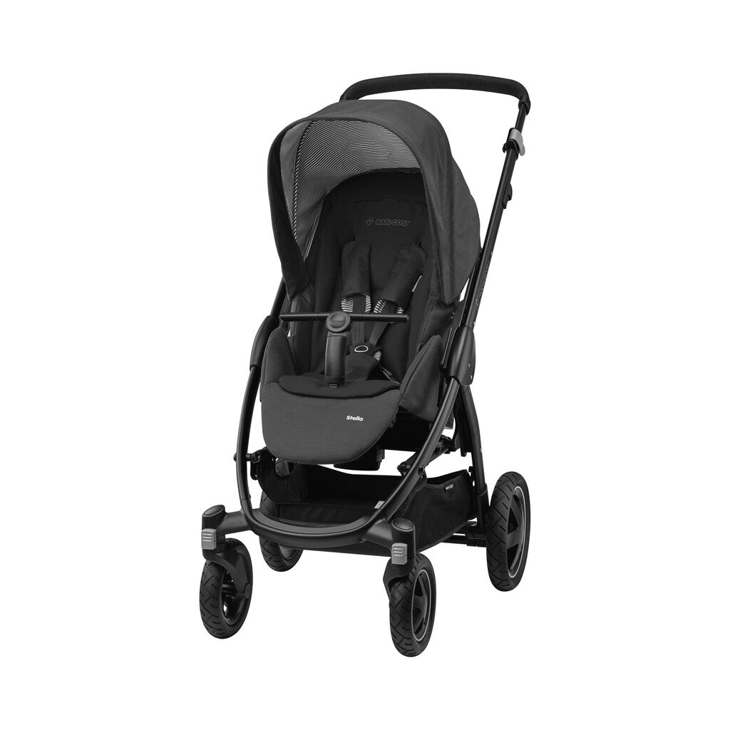 maxi cosi stella buggy mit liegefunktion online kaufen baby walz. Black Bedroom Furniture Sets. Home Design Ideas
