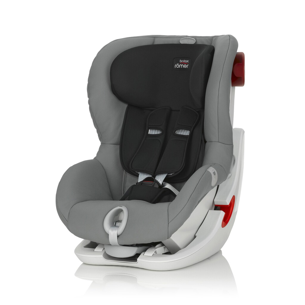 britax r mer king ii ls king ii ls kindersitz design 2016. Black Bedroom Furniture Sets. Home Design Ideas