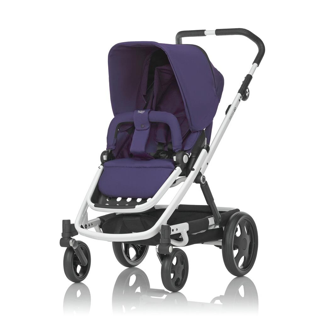 britax r mer go kinderwagen online kaufen baby walz. Black Bedroom Furniture Sets. Home Design Ideas