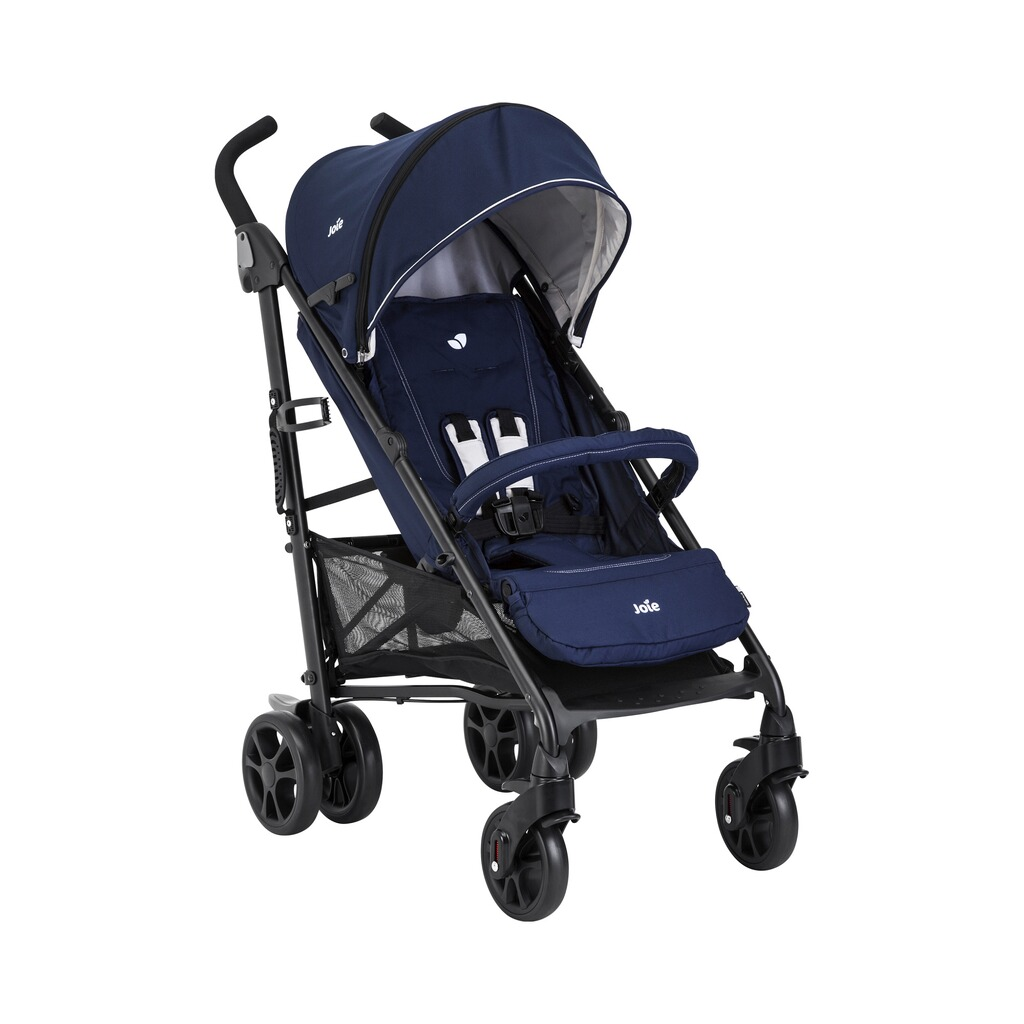 Joie  brisk™ lx Buggy mit Liegefunktion  midnight navy 1