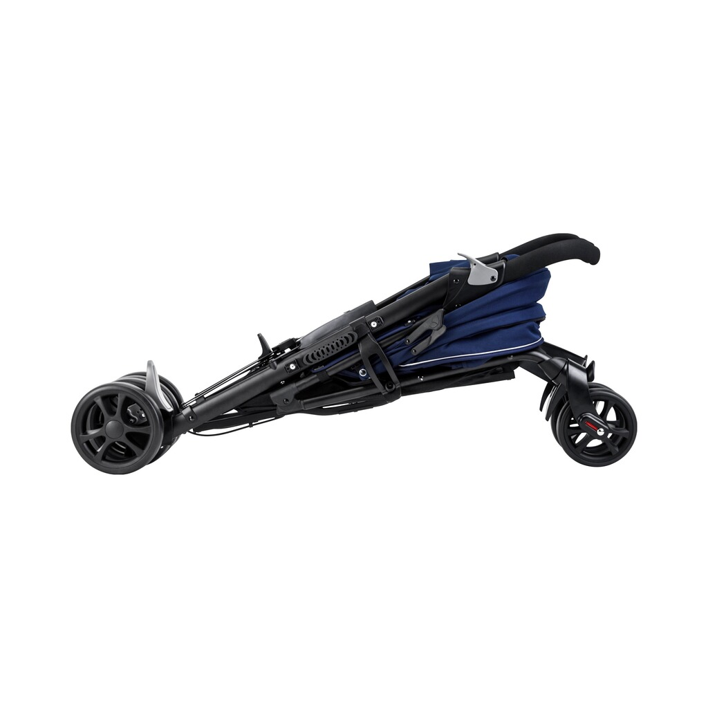 Joie  brisk™ lx Buggy mit Liegefunktion  midnight navy 6
