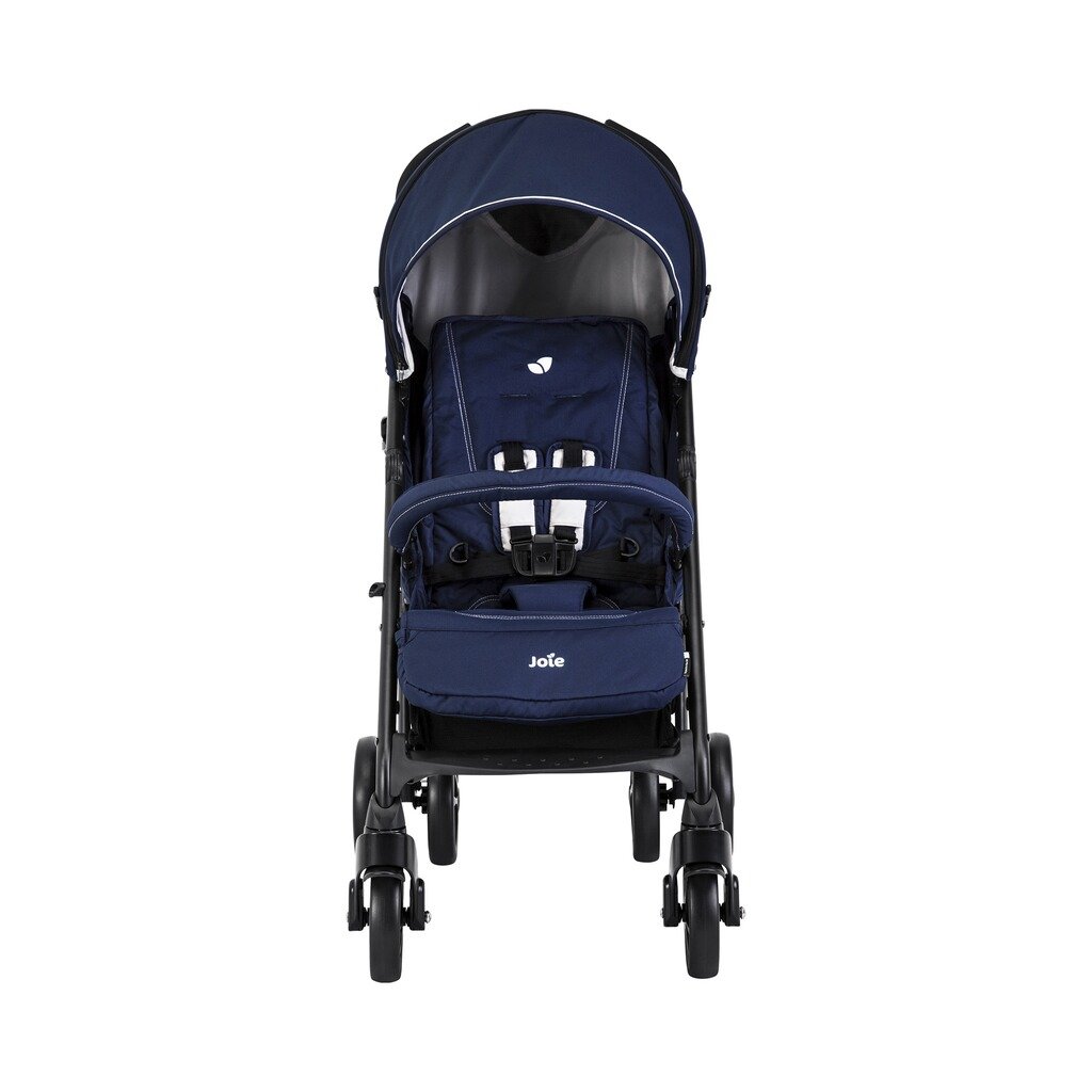 Joie  brisk™ lx Buggy mit Liegefunktion  midnight navy 5