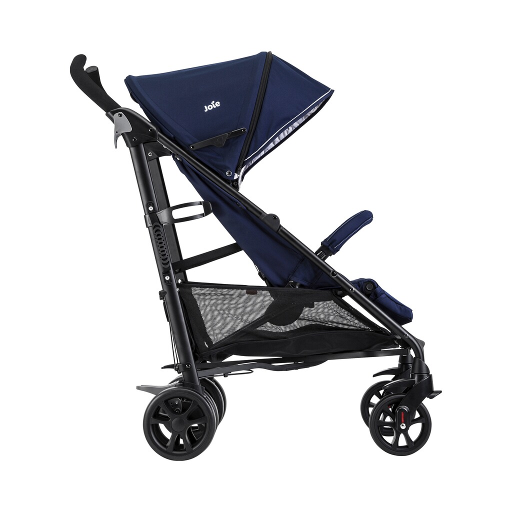 Joie  brisk™ lx Buggy mit Liegefunktion  midnight navy 2