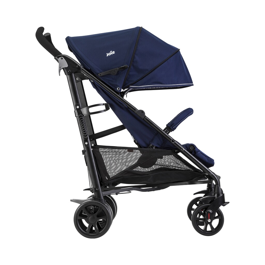 Joie  brisk™ lx Buggy mit Liegefunktion  midnight navy 3