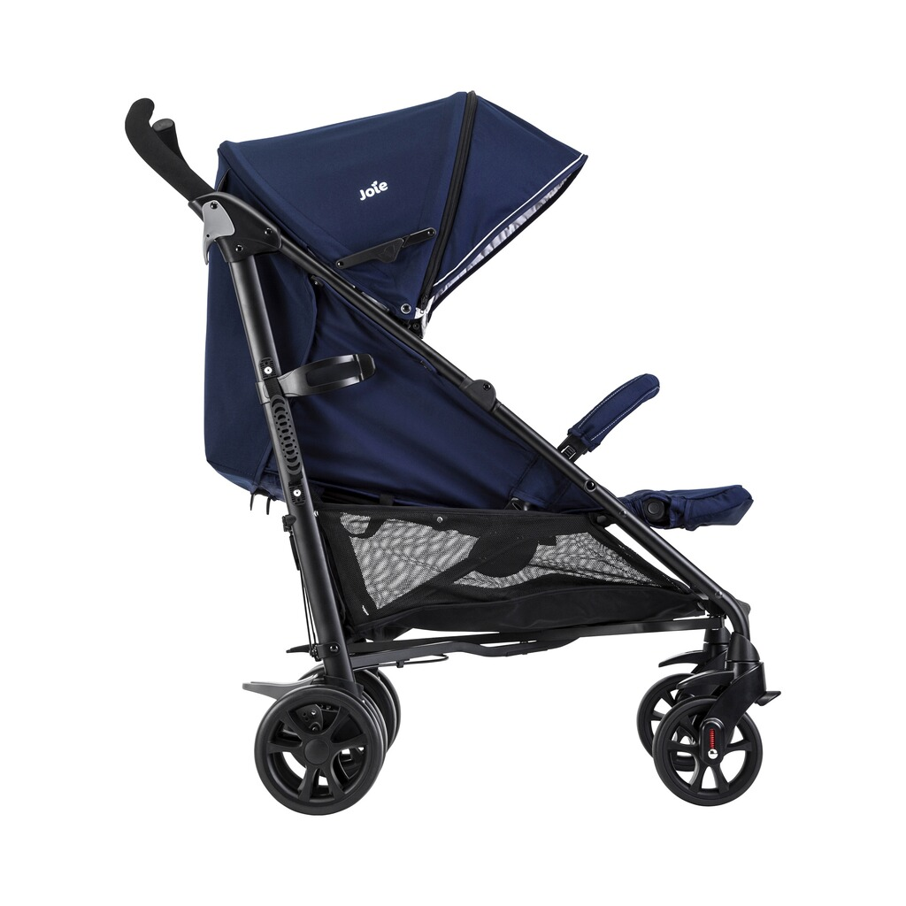 Joie  brisk™ lx Buggy mit Liegefunktion  midnight navy 4