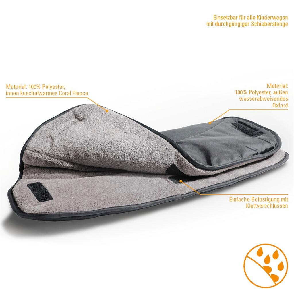 diago handw rmer f r kinderwagen online kaufen baby walz. Black Bedroom Furniture Sets. Home Design Ideas