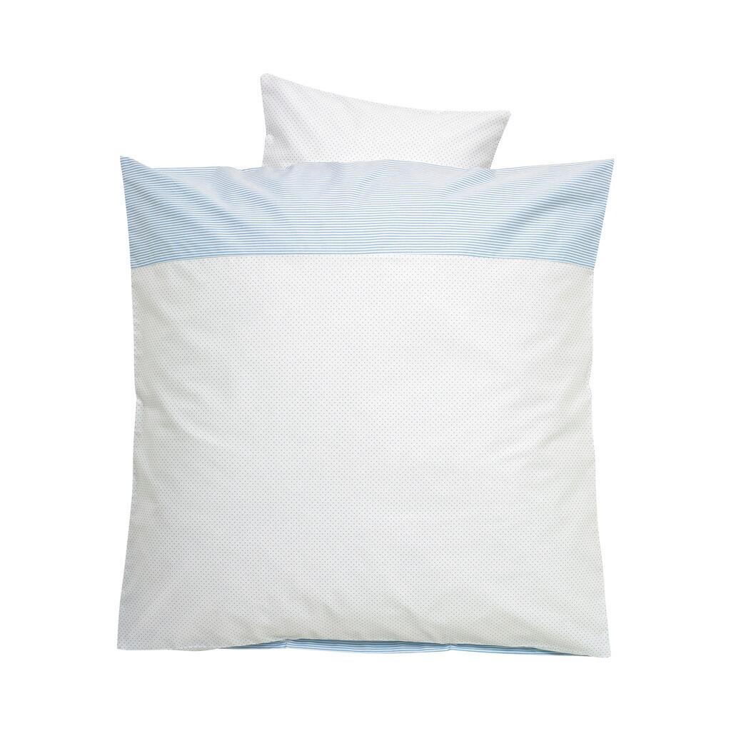 alvi bettw sche little dots 35x40 80x80 cm online kaufen baby walz. Black Bedroom Furniture Sets. Home Design Ideas