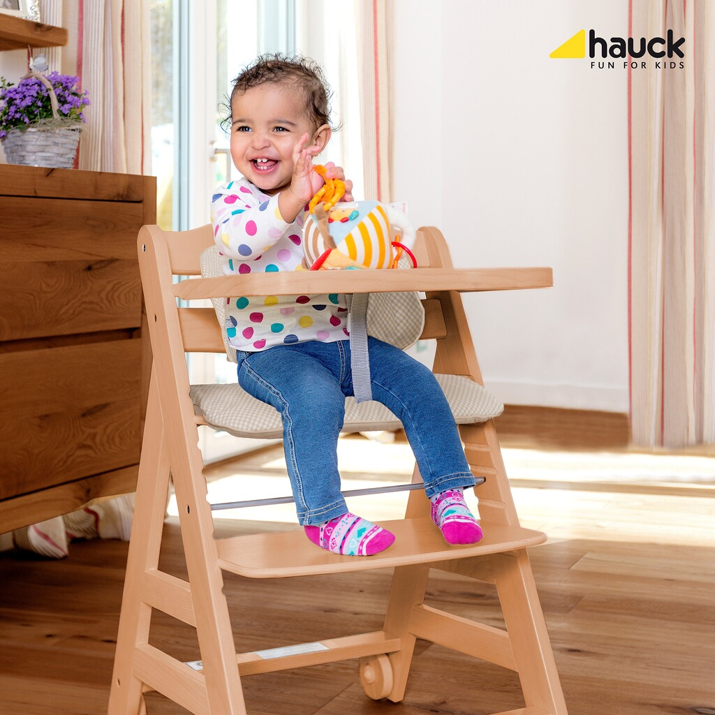 hauck hochstuhl beta online kaufen baby walz. Black Bedroom Furniture Sets. Home Design Ideas