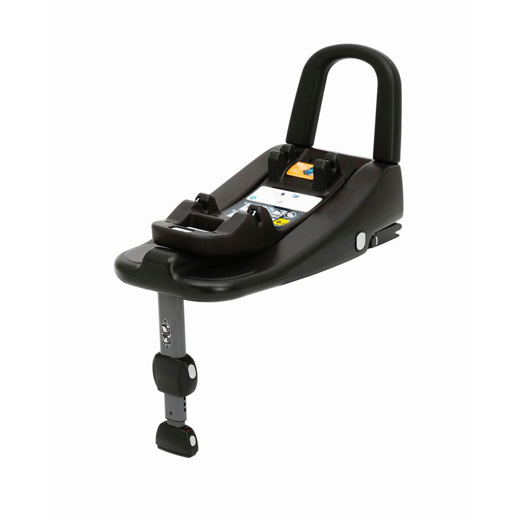 JOIE  Isofix-Base i-Base™ Advance für Gemm, i-Gemm & Reboarder i-Anchor® Advance Babyschale 1