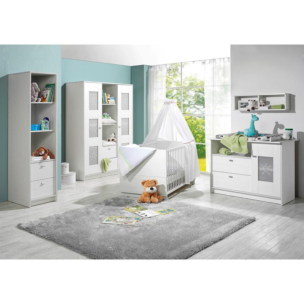 Geuther 3 tlg babyzimmer sol online kaufen baby walz - Babyzimmer geuther ...