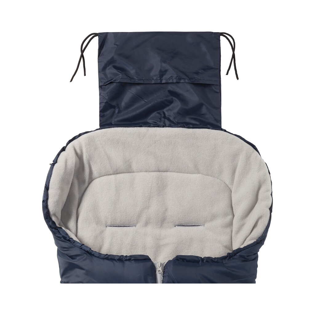 babycab winter fu sack eco big f r kinderwagen buggy online kaufen baby walz. Black Bedroom Furniture Sets. Home Design Ideas