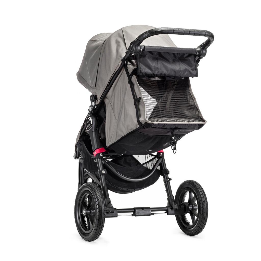 Baby Jogger City Elite 174 Sportwagen Mit Handbremse Online