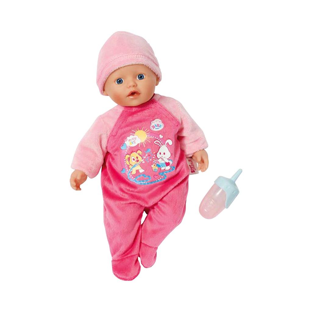 2687cca4e8867f Zapf Creation MY LITTLE BABY BORN Puppe Bathing Fun 32 cm online ...