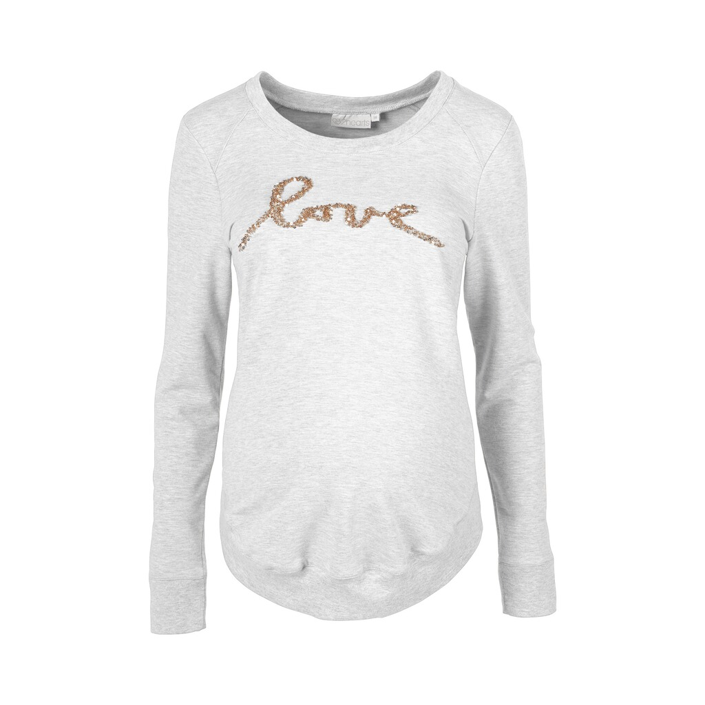 2hearts  Umstands-Pullover Love Inside 1