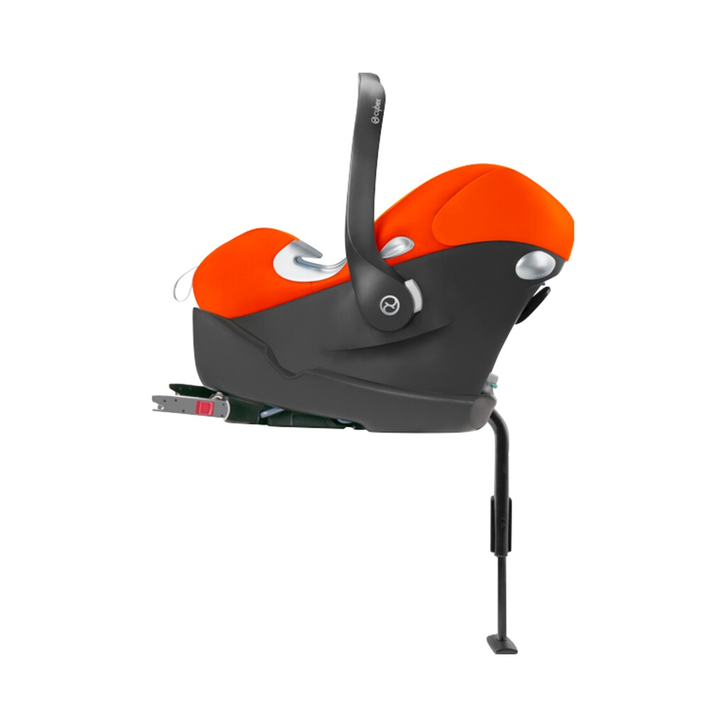cybex platinum aton q babyschale online kaufen baby walz. Black Bedroom Furniture Sets. Home Design Ideas