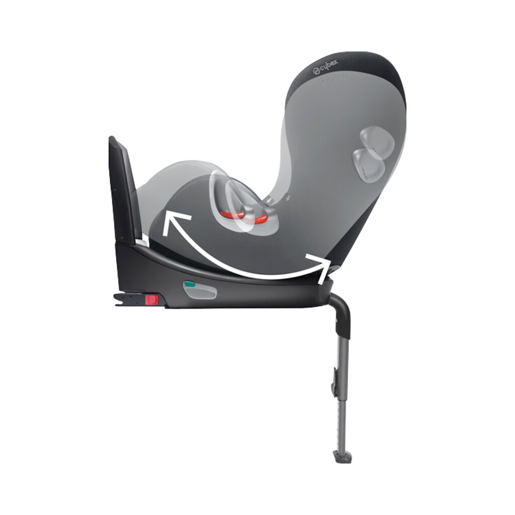 cybex platinum sirona plus kindersitz mit isofix base online kaufen baby walz. Black Bedroom Furniture Sets. Home Design Ideas